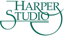 Harper Studio Logo 250WEB